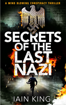 secrets of the last nazi